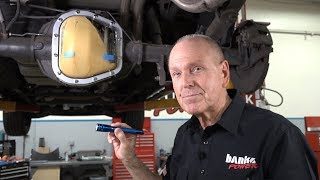 Download What's going on behind your stock diff cover? Video