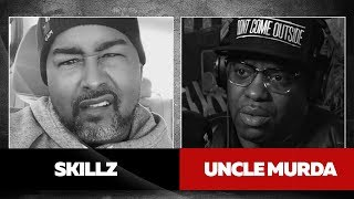 Download Rap Up Beef: Skillz Lashes Out On Uncle Murda Video
