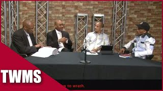 Download Apostle/ Pastor Gino Jennings Interviewed by DJ COOL CLYDE Video