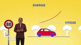 Download Jamy vous explique : la distance de freinage (E02) Video
