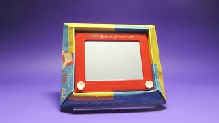 Download Etch A Sketch and More Video