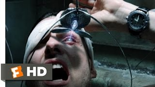 Download Minority Report (4/9) Movie CLIP - Spider Robots (2002) HD Video