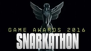 Download The Game Awards 2016 Snarkathon. (Feat. Genna Bain) Video