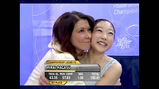 Download Through The Years: Mirai Nagasu Video