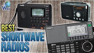 Download 9 Best Shortwave Radios 2018 Video