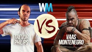Download Trevor Philips Vs Vaas Montenegro Video