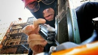 Download Stolen Bike in NYC Video