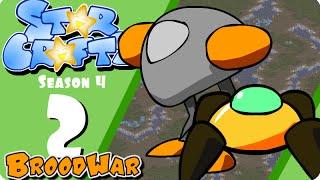 Download StarCrafts Season 4 BroodWar Ep 2 Video