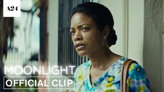 Download Moonlight | Back Home | Official Clip HD | A24 Video
