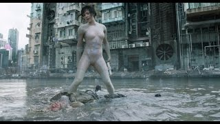 Download Ghost In The Shell (2017) - Water Fight - Paramount Pictures Video