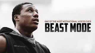 Download BE A BEAST - Motivational Video Video