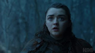 Download Game of Thrones: Season 7 Episode 2 Clip: Arya and Nymeria (HBO) Video