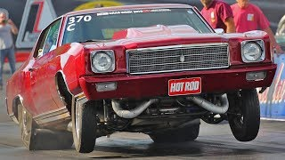 Download REPLAY: Day 4 - HOT ROD Drag Week 2017 from Great Lakes Dragway Video