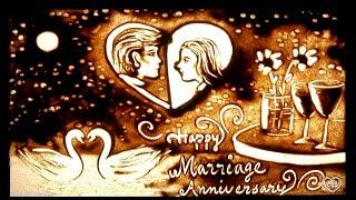 Happy Wedding Anniversary Didi Zizajijija Jienjoy Your Daydi
