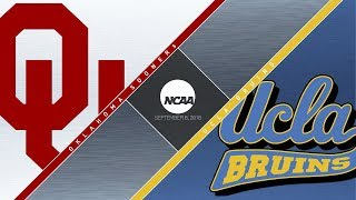 Download OU Highlights vs UCLA (09/08/18) Video