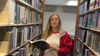 Download Tour of National College of Ireland Video