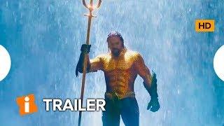 Download Aquaman | Trailer 2 Estendido Legendado Video