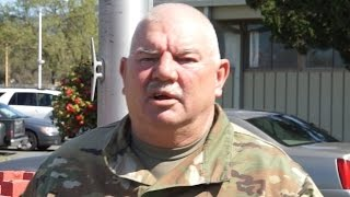 """Download First Amendment Test: Army Staff Sergeant Says the Sidewalk is """"Not in Public"""" and Calls CHP Video"""