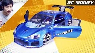 Download RC Modify 13 | Subaru BRZ, Scion FRS, Toyota GT86 Video