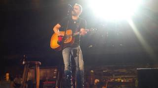 Download Eric Church - Thunder Road, Springsteen, Raise 'em Up (7/31/15) Nashville, Tennessee Video