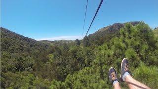 Download Oribi Gorge Zip Lining Video