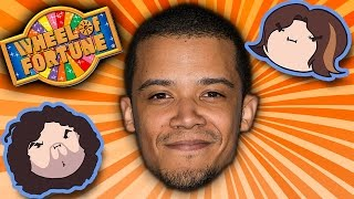 Download Wheel of Fortune with Special Guest Jacob Anderson - Guest Grumps Video
