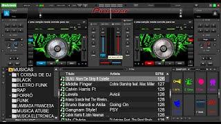 Download COMO PERSONALIZAR O SKINS DO VIRTUAL DJ 8 Video