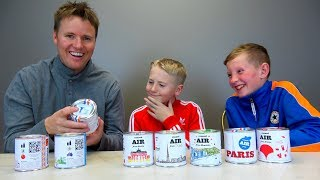 Download We Bought CANS OF AIR From Around the World!?! Video