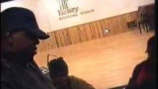 Download Biggie in The Studio Video