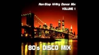 Download 80s DISCO MIX VOLUME 1 Video