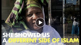 Download The Life of an African American Muslim Woman in Brooklyn Video