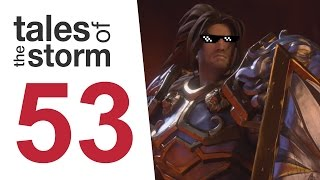 Download Tales of the storm Vol.53 (Heroes of the Storm Funny moments & more) Video