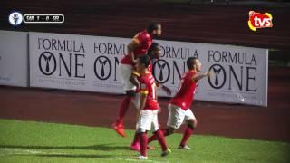 Download #LigaSuper2016 : Rangkuman penuh Sarawak Vs Selangor | SAR (1) vs SEL (1) Video
