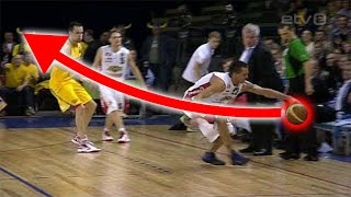 Download Craziest ″Unintentional″ Shots in Basketball History Video