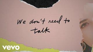 Download Liv Dawson - Talk Video