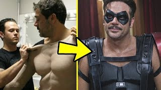 Download 10 Actors Who Cheated Incredible Body Transformations For Movies Video