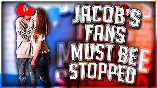 Download JACOB SARTORIUS FANS MUST BE STOPPED! Video