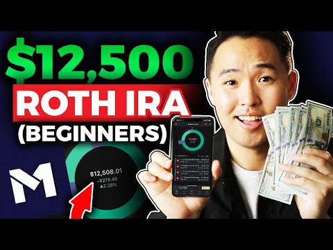 How To Invest Roth IRA For Beginners 2020 (Tax Free Millionaire)