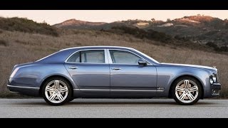 Download Bentley Mulsanne: Why it's the most special Bentley built today! Video