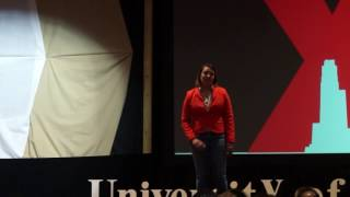 Download Disability Advocacy: Reaching for an Accessible Future | Jessica Benham | TEDxUniversityofPittsburgh Video
