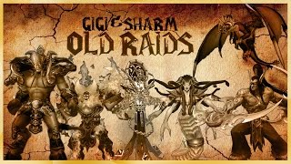 Download Old Raids- Kinetic Typography Music Video (Gigi & Sharm) Video