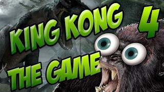 Download MANEJAMOS A KONG!!!! VASTATOSAURUS!! - King Kong El Videojuego #4 Video