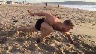 Download Conor McGregor - Gunnar Nelson - Ido Portal Movement Training UFC194 Video