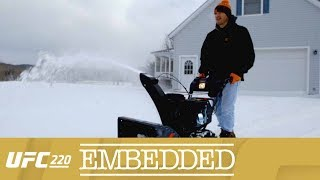 Download UFC 220 Embedded: Vlog Series - Episode 1 Video