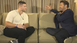 Download Tim Tebow's Night To Shine Video