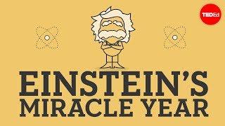 Download Einstein's miracle year - Larry Lagerstrom Video