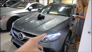 Download Me Compre el Mercedes de Mis Sueños!!   Salomondrin Video