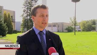 Download Rokiškyje gerinama vandens kokybė Video
