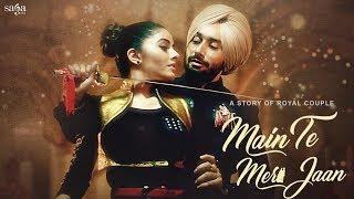 Download Main Te Meri Jaan   Satinder Sartaaj   Seasons Of Sartaaj   Jatinder Shah   Valentine's Day Song Video