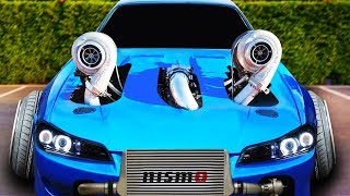 Download Crazy TURBOS That WILL Blow Your MIND! *5000HP* Video